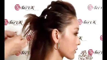 【女短发发型】 □女短发发型图片□