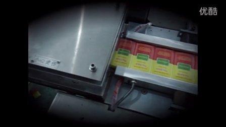 T160型与B280型联机茶叶生产视频
