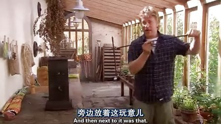 杰米私房菜.烧烤篇.Jamie.At.Home.S01E03.Chi_Eng.DVDRip.608X35