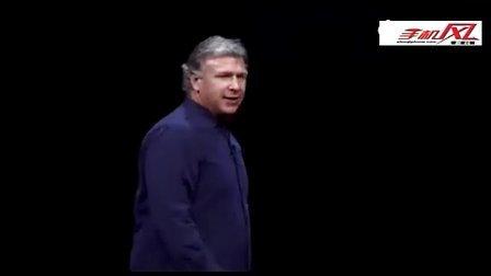 苹果WWDC2013 开发者大会完整版 中文字幕 手机风