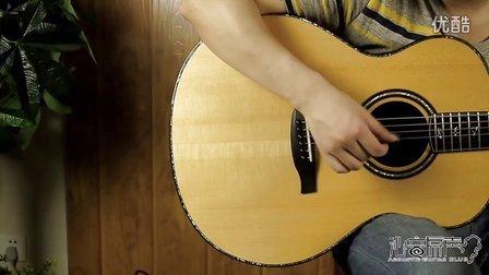 PRS Tonare grand CUSTOM 顶级手工吉他评测