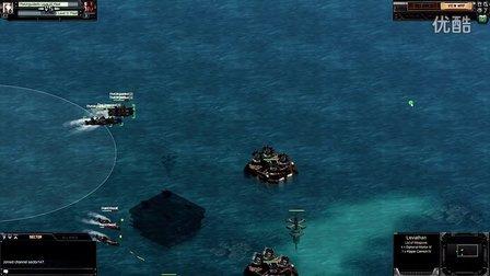 Battle Pirates-Mutilplayer Gameplay