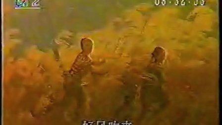 1992  cctv2  儿童剧 【棒棒真棒】主题歌