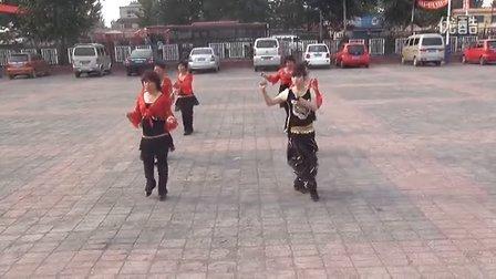 维新广场舞 求求你给点力dj 版