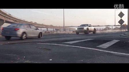 The Crew - E3 2013 Trailer