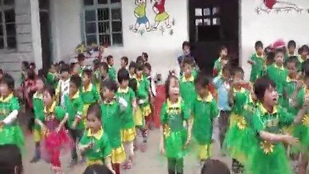 幼儿舞蹈:饼干歌 小燕子幼儿园六一