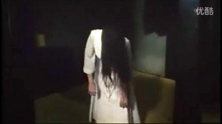 《午夜凶铃》贞子跳舞