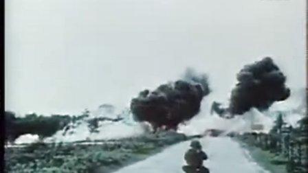 欧美电影《尖峰时刻1》片尾曲 Edwin starr-War!