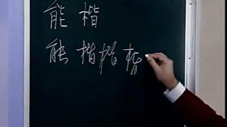 [名师教你硬笔书法---庞中华].06