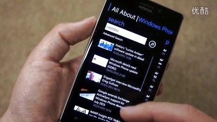CardDAV and CalDAV support on Windows Phone 8 GDR2