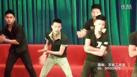 郎溪中学体艺班《style》