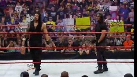 【摔迷之家】WWE Payback 2013 下半部分