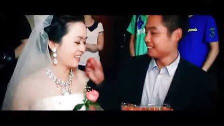 5.3广元今生缘庆典白果鸡酒楼婚礼mv