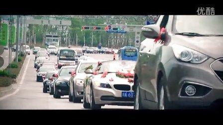 4.30广元今生缘庆典 宝轮油麻仔火锅 婚礼