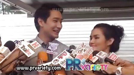 【采访】灵触3D采访Pong Yayaying
