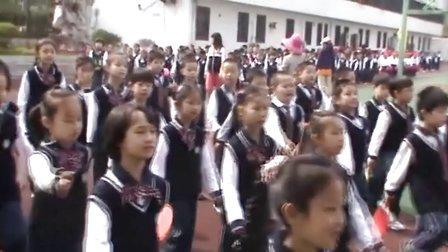 无锡东林小学一年级2班新生季2012届