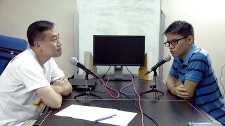 史提反聊天室 學佛在香港 (下)