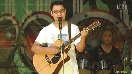 南雄市第二届青年音乐之夜之一