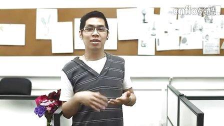 花艺在线出品 吴尚洋9月带你玩手绑花束的智力游戏
