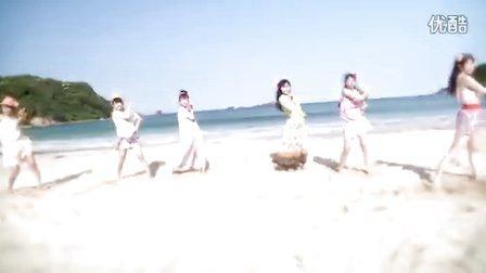 愛乙女★DOLL『Paradise in the summer』PV