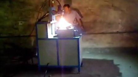 东莞市东晟机械回转喷涂