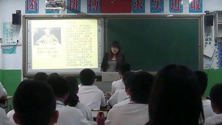 滦平王诗语 2010014264八年级音乐游击队歌