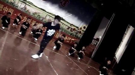 庄河市星火艺术培训学校舞蹈比赛