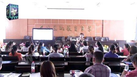 陕旅版英语天水市麦积区教师培训课(一)