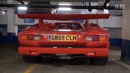 伦敦街拍最极速英伦手工跑车Noble M600!【牛男汽车】