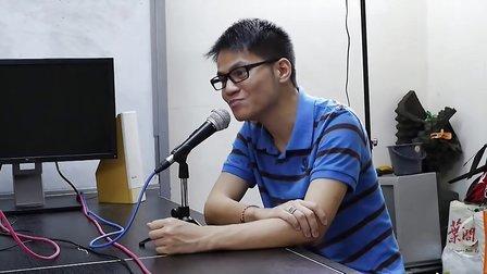 史提反聊天室-学佛在香港-1of2