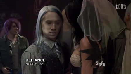 Defiance Season 1 - Episode 110 - First Four Minutes
