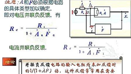 电路电子技术(第55讲)-模电部分