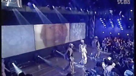 Usher - U Make Me Wanna (TOTP)现场版