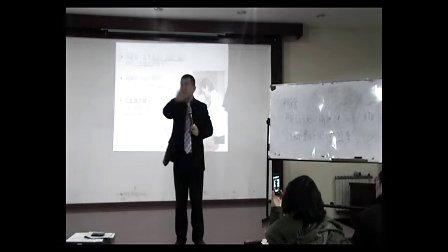 压力管理培训师-王天诚视频