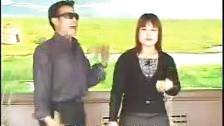 内蒙古地方戏曲二人台二后生演唱 02