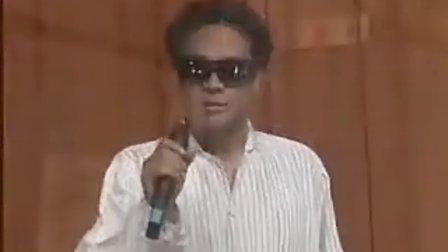 内蒙古地方戏曲二人台《悔恨泪》01 二后生演唱