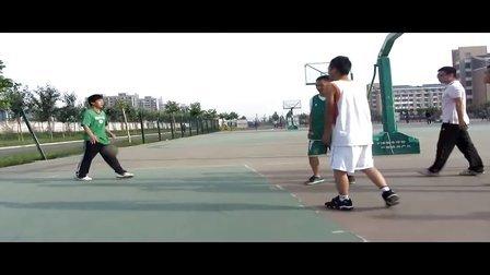 运城学院中文系0903班毕业季微电影《0903我们在一起》