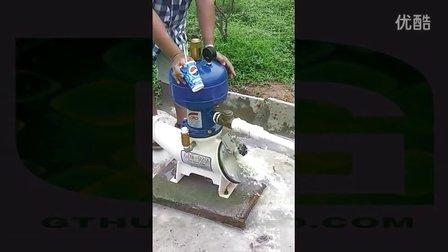 綠巨人無動力高效節能環保水泵