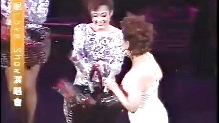 甄妮演唱会- 25 love show台北小巨蛋演唱會20101023