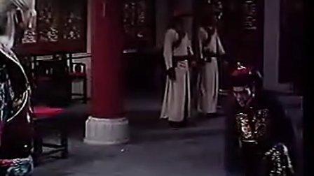 雍正命丧少林门