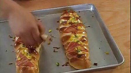 [火]面包的做法和配料 面包的制作方法及配方