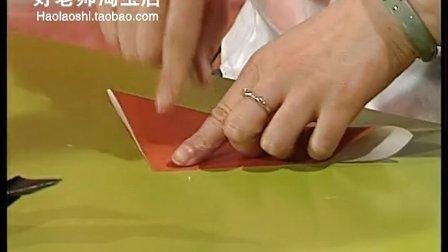 左右脑开发训练折纸游戏