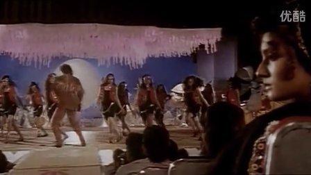 印度电影《Imtihaan》(难断丝丝情)的歌曲— Chhoodake Daman