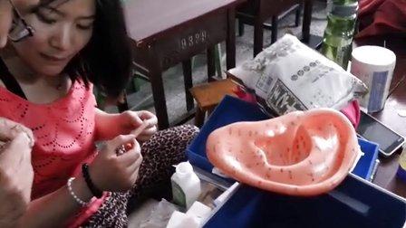 淄博立仁职业技能培训学校——针灸按摩专业培训视频