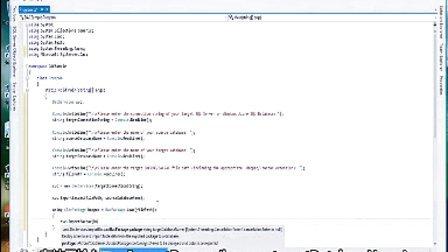 7- Windows Azure SQL 数据库高级迁移过程第2部分 - DAC 框架