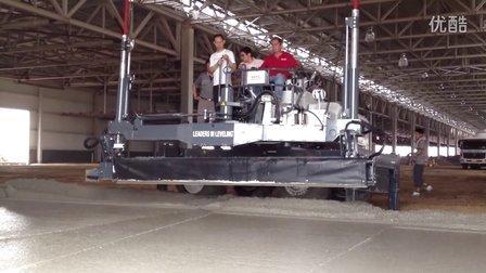 朔马珞SXP-D在重庆某工地施工视频