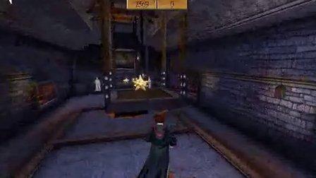 哈利波特与密室游戏视频3