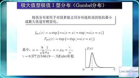 结构可靠性设计39  06结构可靠度的基本概念(二)