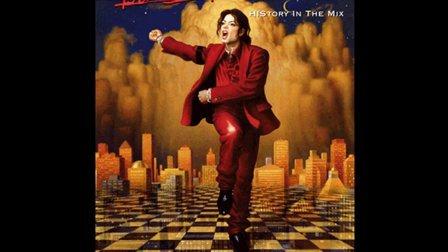 迈克尔杰克逊专辑 Michael Jackson Blood On The Dance Floor