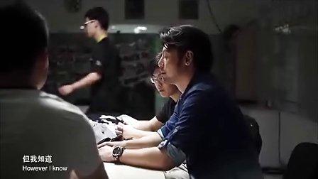 韩都衣舍设计师(男装)形象片 高清